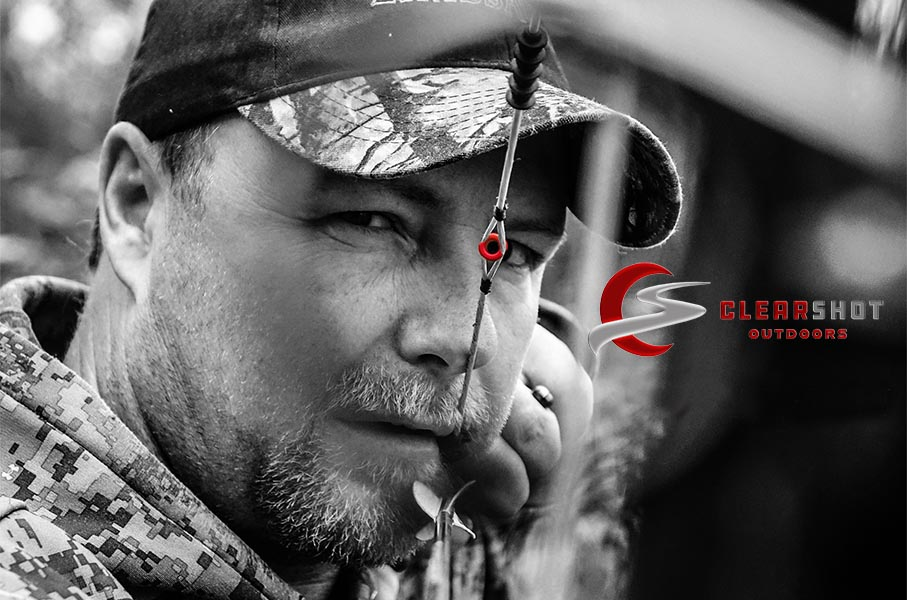 Jason Peterson - Clearshot Outdoors